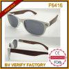 La mode 2015 Bambo le plus frais arme les lunettes de soleil (F6416)