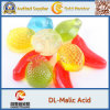 DL-Apfel- Säure FCCIV/E296/Apfelsäure CAS-Nr. 617-48-1