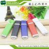 卸し売り試供品のペン駆動機構プラスチックUSBのフラッシュ駆動機構