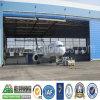 Conexión de tornillo de alta resistencia para el hangar de la estructura de acero