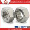 Noix Hex d'acier inoxydable du prix usine M24