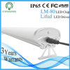 2015 diodo emissor de luz quente Three de Sell Reino Unido 1500mm 60W Tunnel Anti-Lights