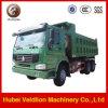 Alta qualità HOWO 35 Tons 6X4 Tipper Truck