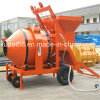 500L Mobile Electric Cement Mixer (RDCM500-8EH)