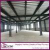 Casas de la casa prefabricada del almacén de la estructura de acero de la alta calidad