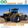 Pneu chinês da agricultura da exploração agrícola do pneu do trator do pneu do radial AGR