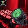 la PARITÀ esterna di 54X3w il RGB 3 In1 LED può illuminarsi