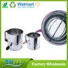 Tamiz de la harina del acero inoxidable 8-Cup de la cocina del hogar