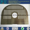Soem-Präzisions-Blech-Herstellung ISO-9001 zugelassene