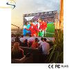 Im Freien farbenreicher Bildschirm LED-P8 mit hoher Helligkeit