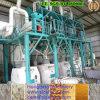옥수수 Milling Machine 50t/24h 잠비아 Market
