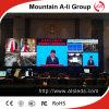 Migliore schermo di visualizzazione dell'interno del LED P4 di colore completo di prezzi della Cina