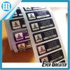 Artillerist-Verein-Eigentum-Folio-kundenspezifischer Digital-Kodierung-Kennsatz