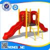 Kind-Dschungel-Thema-im Freienspielplatz parkt Plastikplättchen (YL72815)