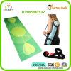 3mm Pilatesの練習よいクッションが付いている習慣によって印刷されるデザインヨガのマット