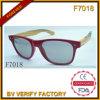 حارّ عمليّة بيع نظّارات شمس مع إطار خشبيّة ([ف7018])