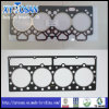 Copper Cylinder Head Gasket for FIAT 31006