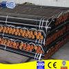 ASTM A106 Gr. B 4 인치 탄소 강철 이음새가 없는 강관