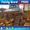 Bulldozer utilizzato D6d/D6h/D6g/D7h/D8r/D9r del trattore a cingoli