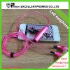 2015 Earbuds de Chaud-Vente, logo ont adapté les écouteurs aux besoins du client (EP-E125513)
