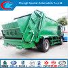 Caminhão do compressor do lixo de JAC 4X2 12cbm para a venda