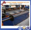 공장 공급은 9개의 계기 PVC에 의하여 입힌 체인 연결 담을 사용했다