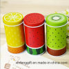 Competitive Price를 가진 Hotsale Fruit/Tea Tin Box Set
