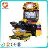 Machine superbe à jetons de jeu de course d'amusement d'arcade de vélo