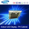 De gietende vertoning van Aluminum P4 SMD Indoor Full Color LED