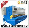 CNC oscilación Beam Shear QC12K-20X3200 / Oscilación Beam Shearing Machine / Máquina de corte / Cortadora