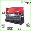 CNC 고능률 압박 구부리는 기계 또는 수압기 브레이크