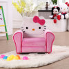 Chaise rembourrée Hello Kitty Fabric Kids Upholster