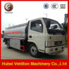 Dongfeng 6000liter/6ton/6000L Fuel Refilling Truck