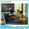 Kitchenのための卸し売りPrice Black Stone Granite Countertop