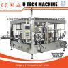 Máquina de etiquetado caliente automática llena del pegamento del derretimiento (UT-12L)