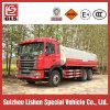 Camion 240HP de l'eau du camion de réservoir d'eau de JAC 15000L 15t