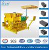 Machine de fabrication de brique mobile chaude de ponte d'oeufs de capacité élevée de vente
