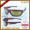 Sports neufs Sunglass de mode avec l'aperçu gratuit (S15075)