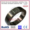 tira de la resistencia térmica 0cr21al6nb de 1.5*60m m para el resistor de frenado