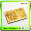 Carte promotionnelle de l'adhésion RFID de la carte Em4200 de PVC de jet d'encre
