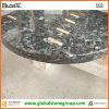 Table ronde en gros de granit pour la pièce de mode d'hôtel