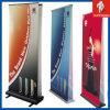 Mejor Calidad de aluminio de aleación de Roll Up Banners Soporte