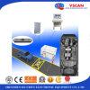 Vérification de garantie de stationnement sous le système de surveillance de véhicule pour le détecteur de véhicule d'hôtel