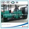 ¡CE aprobado! Generador diesel refrigerado por agua de Cummins800kw/1000kVA
