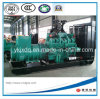 Cummins Engine Water Cooling AC Trifásico 1000kVA Soundproof Generator