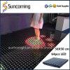 Estágio Floor/LED Dance Floor interativo/diodo emissor de luz sensível Dance Floor