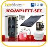 Sistemi a energia solare del riscaldatore di pressione spaccata