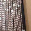 Indoor를 위한 손 Made Inlay Strip Wood Veneer