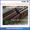 Bambusholzkohle, welche die Maschine herstellt (hochwertig)