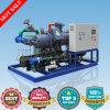 Tonnen der hohe Kapazitäts-Eis-Block-Maschinen-25/Tag (MB250)
